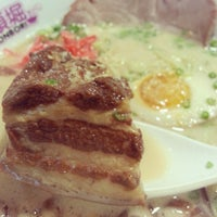 Photo taken at Dotonbori by Rooky S. on 9/26/2013
