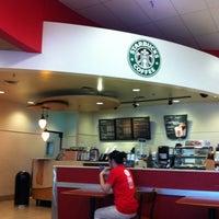 Photo taken at Starbucks by Stella ^. on 4/7/2013