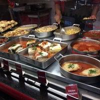 photo taken at villa fresh italian kitchen by stella on 819 - Villa Italian Kitchen