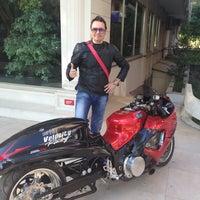 Photo taken at Ducati Türkiye by Cenk ♥♣♦♠ D. on 6/10/2013