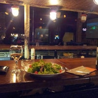 Снимок сделан в Амбар / Amsterdam Bar (Ambar) пользователем Vladimir P. 11/18/2012
