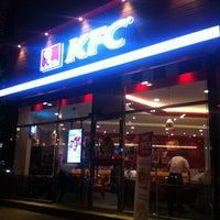 Photo taken at KFC by SeHwan K. on 9/3/2013