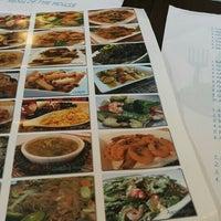 Photo taken at Kusina - Filipino Restaurant by Anna C. on 3/4/2016