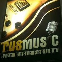 Photo taken at Rusmusic by Garry B. on 3/16/2013