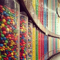 Photo taken at M&M's World by Kyoko B. on 11/20/2012