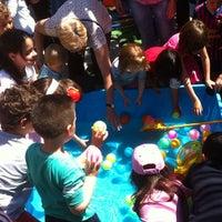 Photo taken at Ajuntament de Cerdanyola by Mireia T. on 5/5/2014