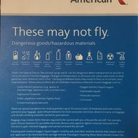 Photo taken at American Airlines by Hidemitsu T. on 8/15/2016