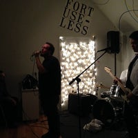 Photo taken at Fort Useless by Dale T. on 5/18/2014