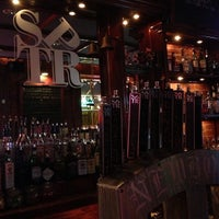 Photo taken at South Philadelphia Tap Room by Dale T. on 2/19/2013