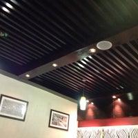 Photo taken at Savannah Coffee Lounge by Eric M. on 1/29/2013