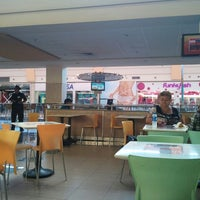 Photo taken at Mall del Sur by Gibson O. on 10/8/2012