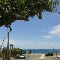 Photo taken at Torre Suda by Donatella P. on 5/28/2014