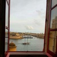Photo taken at Luciano Al Porto by E.Sinan 👣 on 10/4/2014