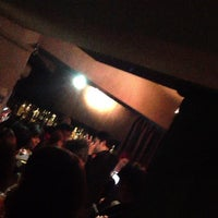 Photo taken at Bar Speak Easy by Yasuharu S. on 3/9/2013