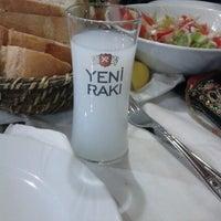 Das Foto wurde bei Balıkçılar Kahvesi von Gözde T. am 11/3/2012 aufgenommen