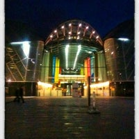 Photo taken at Echo Arena Liverpool by Pete C. on 11/14/2012