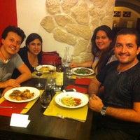 Foto scattata a Osteria Centouno da Alfredo D. il 7/10/2014