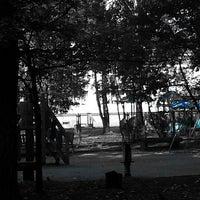 Photo taken at двор на кораблях by Alex♌️ on 9/13/2013