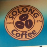 Photo taken at Solong Coffee by RiNa H. on 7/4/2013