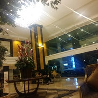 Photo taken at Aston Tropicana Hotel by advendy s. on 7/13/2017