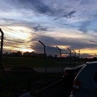 Photo taken at Bar do Aeroporto by Ivo P. on 3/22/2014