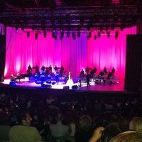 9/29/2012 tarihinde Cgdm K.ziyaretçi tarafından Cemil Topuzlu Açıkhava Tiyatrosu'de çekilen fotoğraf