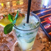 Photo taken at BJ's Restaurant & Brewhouse by Briana V. on 3/23/2013