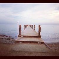 Photo taken at Sheraton Miramar Resort El Gouna by Evgenya K. on 11/6/2012