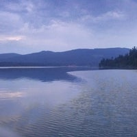 Photo taken at Sequim Bay State Park by Dave B. on 8/13/2014