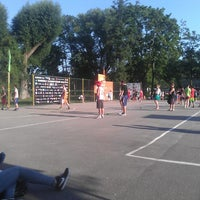 Photo taken at Школа №7 by Max G. on 7/17/2014