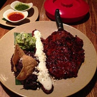 Photo taken at Frontera Grill by Goos on 3/6/2013