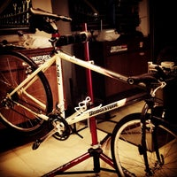 Photo taken at Gowes by Rheza P. on 3/15/2013