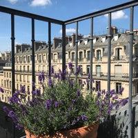 Photo prise au Hôtel du Danube par cristina t. le6/3/2018
