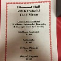 Photo taken at Diamond Hall by Dayna T. on 10/7/2016