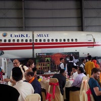 Photo taken at Unikl Miat by Dzailnurin A. on 8/20/2014