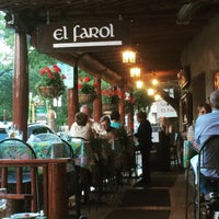 Photo taken at El Farol by Carla S. on 7/18/2015