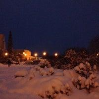 Photo taken at Meri-Kivenlahti by Kaarina M. on 1/12/2016