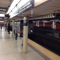 Photo taken at MTA Subway - Bowling Green (4/5) by Vitaly K. on 9/15/2012