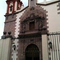 Foto tomada en Templo de la Congregación por Dulce Carolina O. el 12/11/2012