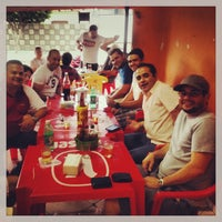Photo taken at Bar de Ramos by Flaviano L. on 9/21/2013
