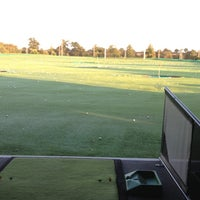 Photo taken at Topgolf Chigwell by Helen T. on 10/6/2012