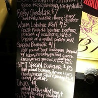 Photo taken at Slow Food Truck by Vanessa S. on 3/1/2013