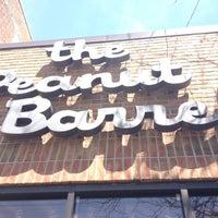 Photo taken at Peanut Barrel by Matt K. on 5/2/2013