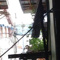 Photo taken at 邦咯小筑 Pangkor Guesthouse SPK by Shu-Tze T. on 10/15/2013