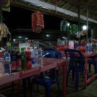 Photo taken at Rest Area Bukit Soeharto by Gatra A. on 1/2/2013