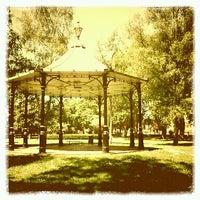 Photo taken at Town Park by M V. on 6/3/2013