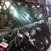 Photo taken at Bike Tech by Lawrence H. on 6/11/2013