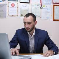 Photo taken at ВНИИ селекции и семеноводства овощных культур by Алексей С. on 10/7/2013