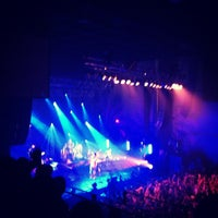 Photo taken at EXPRESS LIVE! by David S. on 11/4/2012