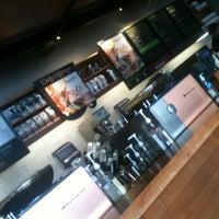 Photo taken at Starbucks by MiichT...!* on 7/1/2013